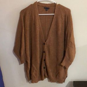 American Eagle Outfitters Sweaters - Oversized cardigan